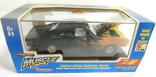 1969 DODGE Charger R/T Muscle Cars HARD BODY Tootsie Toy #3281 1 of 10,000