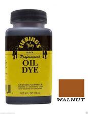 Fiebing Professional oil Based Colour Dye 118ML Walnut