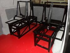 NEW Single Compact Campervan Single Bed Seat (PopTopRoofs)