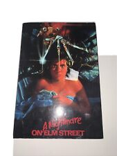 NECA Nightmare on Elm Street Action Figure - 39759 open box a lost piece new