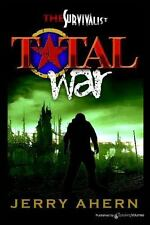 Total War: The Survivalist: By Jerry Ahern