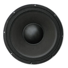 """Soundlab L041D 12"""" Bass Chassis Speaker 4 Ohm 350 Watt"""