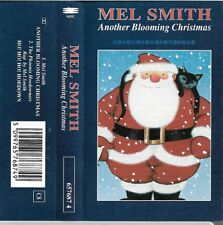 Mel Smith  Another Blooming Christmas   rare tape