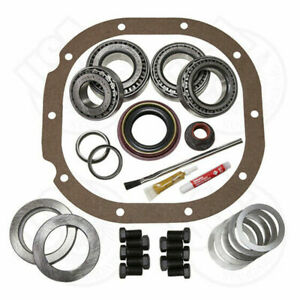 """USA Standard Master Overhaul kit for the Ford 8"""" differential"""