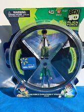 Ben 10 Alien Force Evolution Exclusive Action Figure 4-Pack Set 2 NEW 15 Years