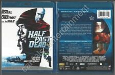 Half Past Dead (Blu-ray Disc, 2008) BRAND NEW & SEALED