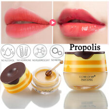 Propolis Moisturizing Anti Wrinkle Anti-dry Lip Sleeping Mask Lip Care