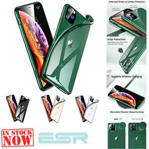 ESR Ultra Slim Thin TPU Case Cover for iPhone 11, 11 Pro, 11 Pro Max - Clear