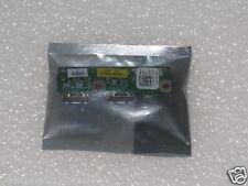 NEW Genuine Vostro 1220 Laptop USB Board N787P DA0M3TB8B0