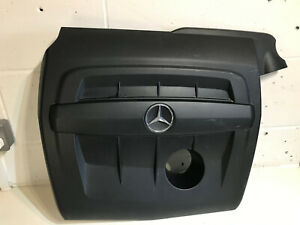 Mercedes Benz B Class W117 W176 W246 Engine Top Upper Cover Trim A6070100067