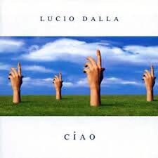 CD LUCIO DALLA CIAO ORIGINALE SIAE