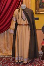 Tunica Medioevo Abito Storico Costume di Scena Costume Teatro Abito d'Epoca MT07