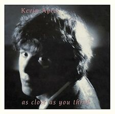 Kevin Ayers - As Close As You Think [New CD]