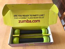 Zumba Weights