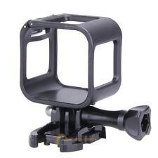 Low Profile Housing Frame Cover Case Mount Holder for GoPro Hero 4 5 Session