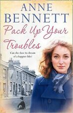 Pack Up Your Troubles, Anne Bennett (Paperback), Book, New