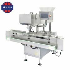 New listing Multiple Channels Tabs and Capsuls Counting Machine