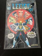 L.E.G.I.O.N '92 #35 DC Comics 1992