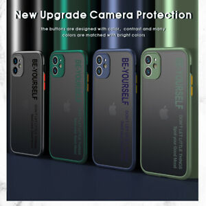 New Liquid Silicone Case for iPhone 7 8 Plus XS Max XR 11 12 Pro Max Cover