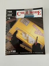 More details for amstrad cpc computer - cheat mode ii the revenge book -amstrad action collection
