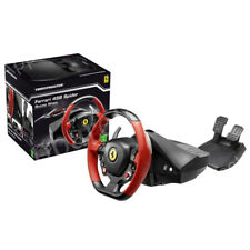 Thrustmaster Ferrari 458 Spider Racing Steering Wheel For Xbox One