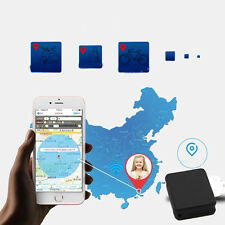 Wireless Lbs Gps Tracker Car Vehicle Motorcycle Truck Real time Track Device
