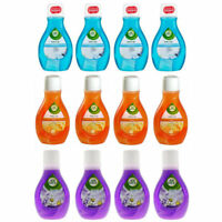 Air Wick Fresh n Up Air Freshener Citrus Lavender & Camomile Fresh Water 4x375ml