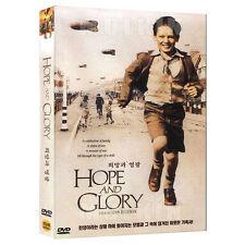 Hope And Glory (1987) DVD - John Boorman, Sebastian Rice (*New *Sealed *All)