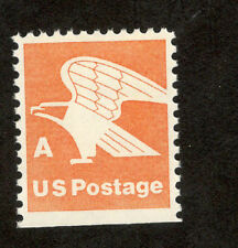 "1736 ""A"" Eagle Booklet Single Mint/nh Free Shipping"