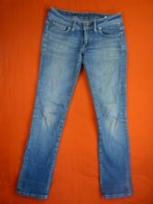 G STAR RAW Jean Taille 28 US - Modèle New reese Straight