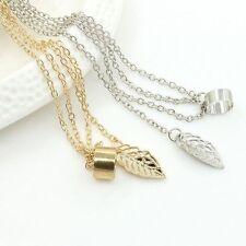 Elegant Fashion Jewelry Silver Plated Stud Long Earrings Chain Women Dangle