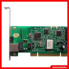 TE122P ISDN PRI E1 Card T1 Card asterisk Card Issabel FreePBX AsteriskNow TE110p