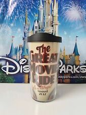 Disney Hollywood Studios THE GREAT MOVIE RIDE Limited Release TERVIS Tumbler