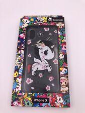 Tokidoki iPhone X Case: Sakura (J6)