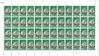 Australia 1915-1965 ANZAC Cocos Keeling Islands Stamps Sheet 48x5d variety issue