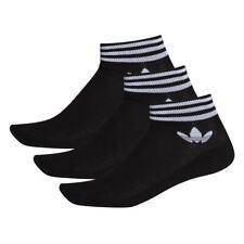 Socks adidas Trefoil Ankle Hc Black Men