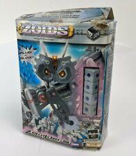 Hasbro Tomy Zoids 1/72 Z-Builders Nightwise Owl Set Sealed Box Plug N Blox Worn