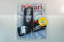 Kyosho DeAgostini Kit Ferrari F2004 / F1-04069 mit Heft OVP Ausgabe Nr.69