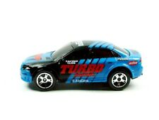 REALTOY / Audi RS4 (Blue) - No packaging.