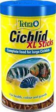 Tetra Cichlid Dormain Sticks 30g Tropical Fish Food Discus Arowana Oscars Barbs