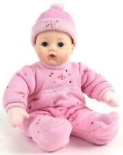 Baby Madame Alexander Doll Let It Snow Winter Huggums