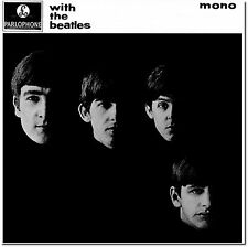 The Beatles ,   With The Beatles  ( LP )