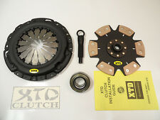 XTD STAGE 4 CLUTCH KIT ECLIPSE /TALON /LASER GST GSX TSI TURBO