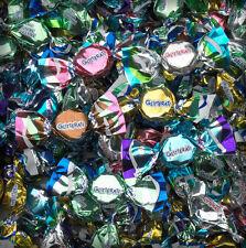 1 lb Chipurnoi Glitterati Mint Medley Hard Italian Candy One Pound Bag Wholesale