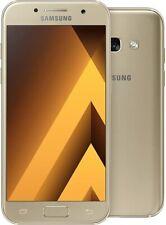 Samsung Galaxy A3 (2017) 16 GB (A320FL) Gold Oro Grado A/B Usato Rigenerato