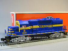 LIONEL PERE MARQUETTE GP38 DIESEL ENGINE #3003 O GAUGE 6-81028 train 6-81659 NEW