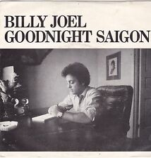 Billy Joel-Goodnight Saigon vinyl single