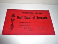 Cloth Australian, Oceanian 1950-Now Antiquarian & Collectable Books
