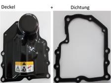 Deckel Ölwanne + Dichtung 7 Gang DSG Getriebe Schalteinheit OAM Mechatronik
