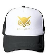 Vanoss Gaming Gold Owl Hat Black